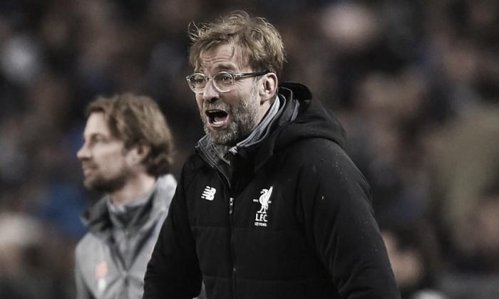 """Klopp, tras vencer en Porto: """"El partido fue exactamente como necesitábamos"""""""
