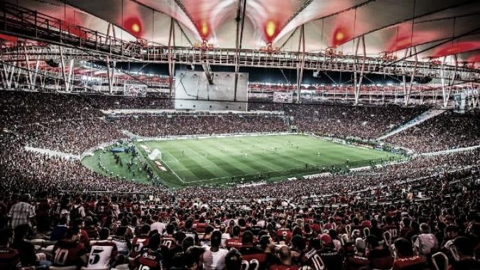 Em nota oficial, Flamengo questiona GEPE e condena cenas de barbárie no Maracanã