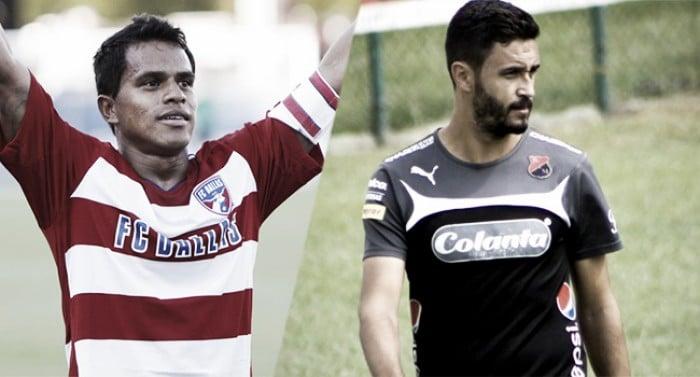 Las dos caras nuevas del América de Cali: David Ferreira y Diego Herner