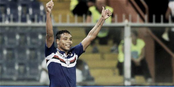 Luis Fernando Muriel, el 'cafetero' destacado en la Serie A