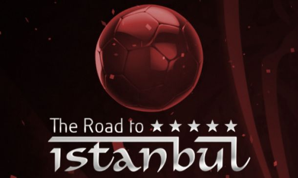 Diez años de Estambul: el camino hacia las estrellas