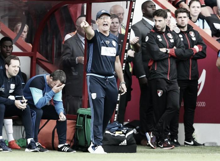 Pulis relishes West Ham challenge