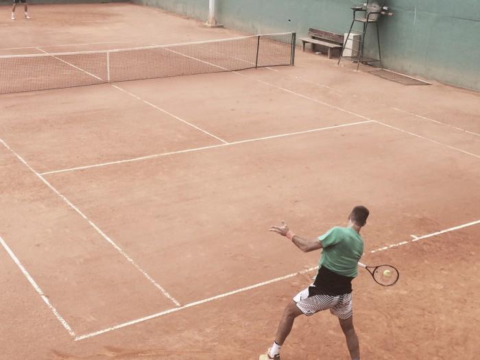 "Juan Martin del Potro: ""The clay-court season, for me, it's the hardest one"""