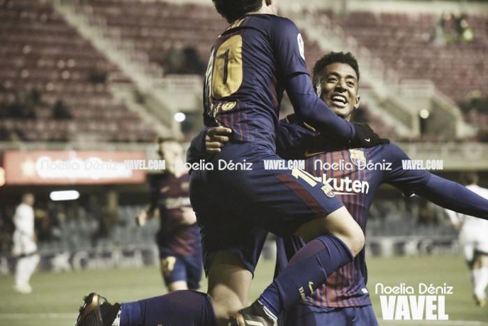 Previa Real Zaragoza – FC Barcelona B: un regalo de Reyes
