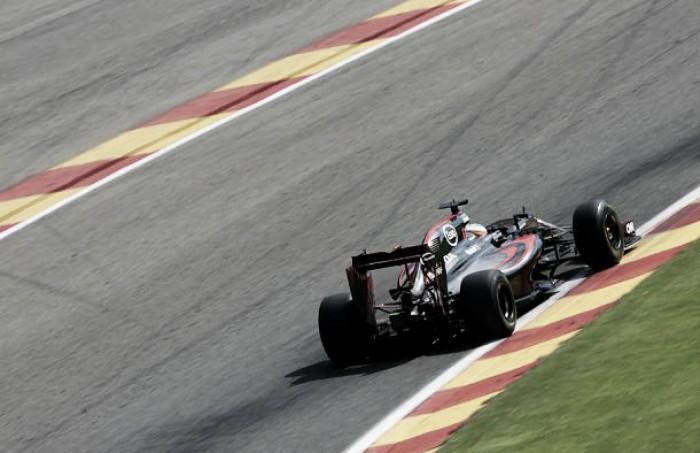 Alonso, Hamilton y Ericsson tendrán penalización en el GP de Bélgica