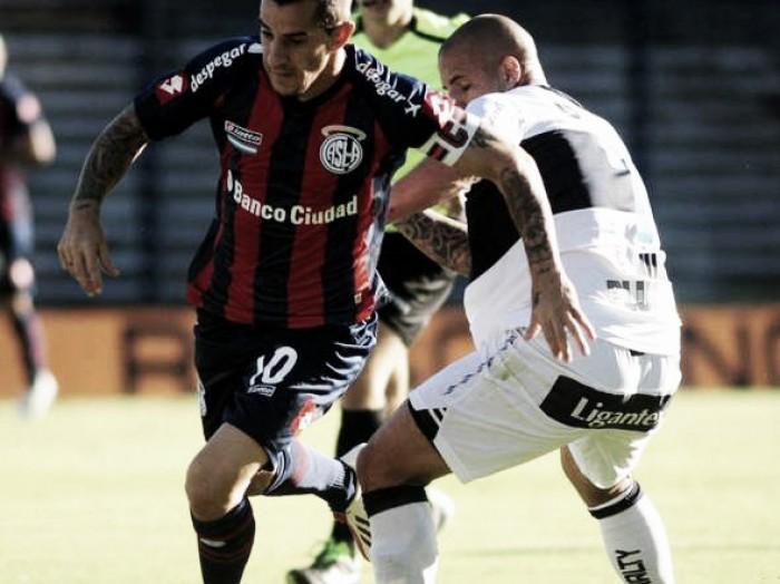 Gimnasia y Esgrima LP - San Lorenzo: en busca de la victoria