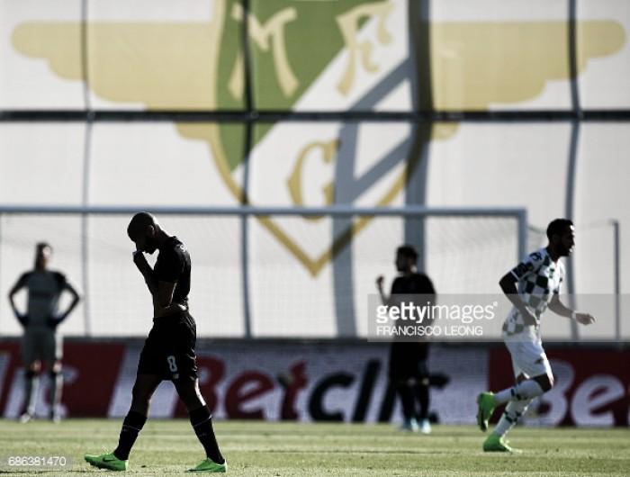 Moreirense x FC Porto: Os milagres acontecem