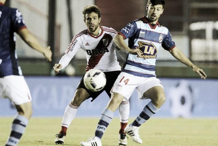River quiere dar otro paso más en la Copa Argentina
