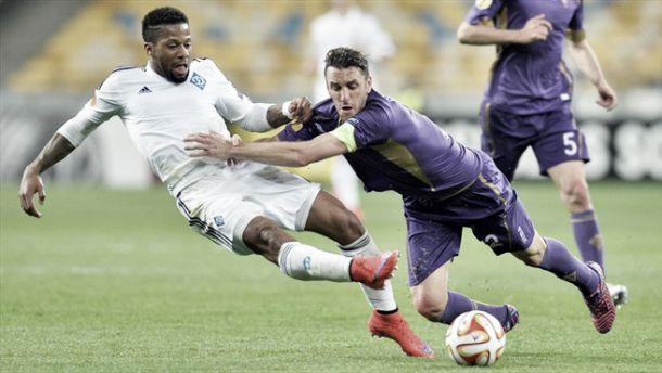Meias-finais em disputa: Eliminatória equilibrada entre Fiorentina e Dinamo