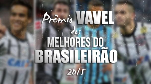 Eleição VAVEL dos Melhores do Brasileirão Série A 2015; vote e decida nossa seleção