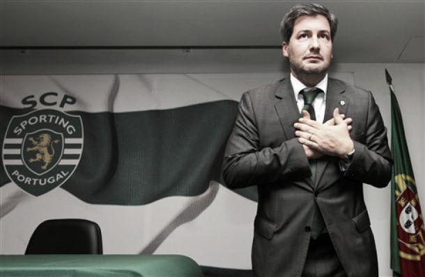 Sporting: SAD apresenta lucros de 24 milhões de euros