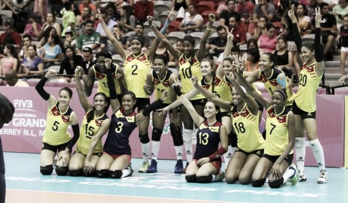 Colombia buscará el histórico cupo a los Juegos Olímpicos
