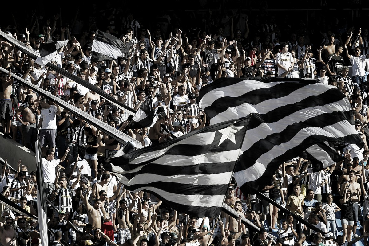 Botafogo e Vasco disputam neste domingo a final do Carioca — Ao vivo