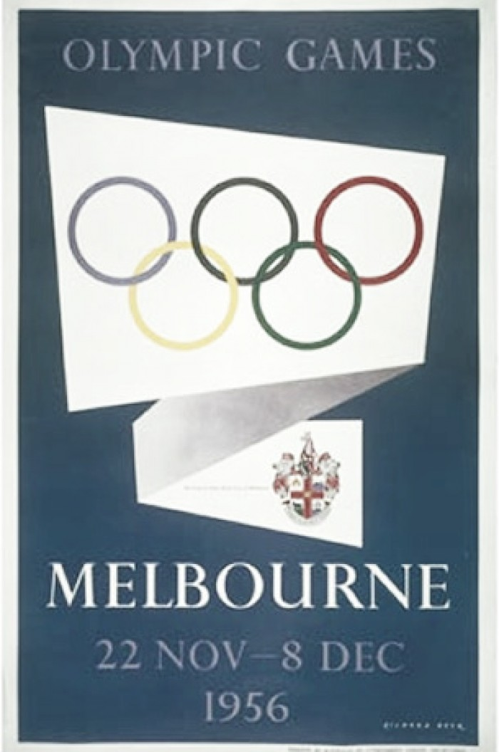 Melbourne 1956: ola de boicots