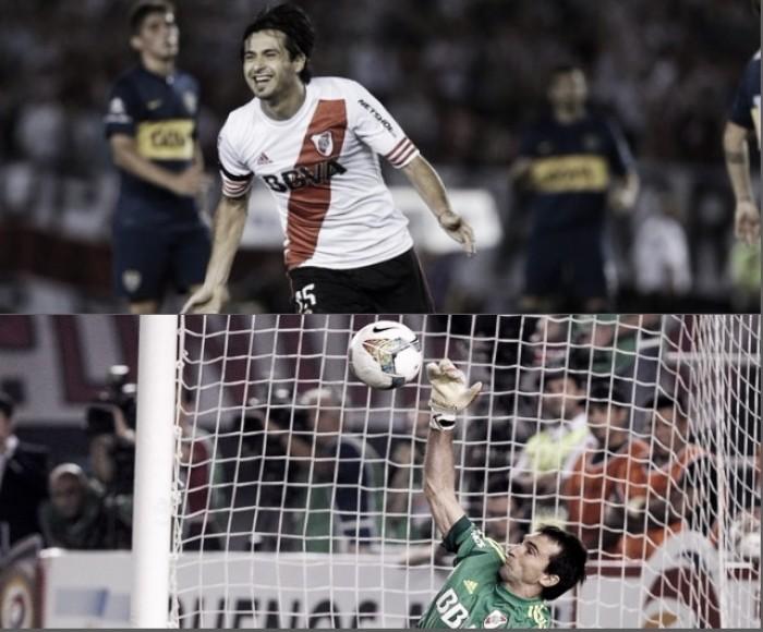 A tres años de la eliminación a Boca en la Sudamericana