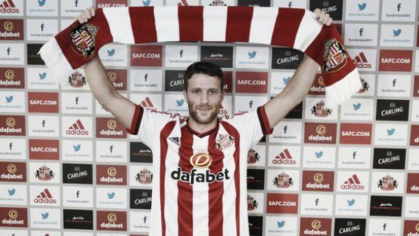Sunderland confirm Matthews signing