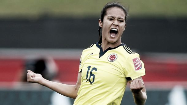 Colombia Femenina: jugando para ser eternas