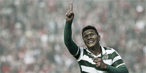 Teófilo abrió el telón en la victoria del Sporting ante el Benfica