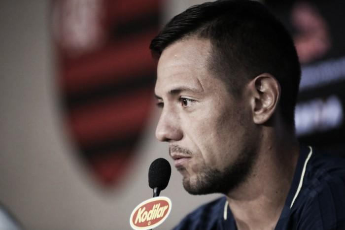 Diego Alves lamenta oscilações no Brasileiro e não se contenta apenas com vaga na Libertadores
