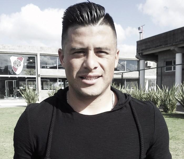 """Entrevista. Moreira: """"Esperábamos ganarle a Boca de esta manera"""""""