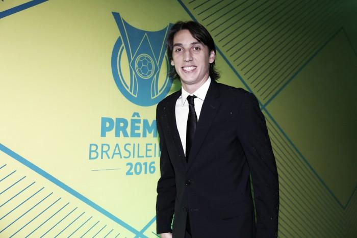 """Campeão da Copa do Brasil, Pedro Geromel comenta sobre sua temporada: """"Foi tudo perfeito"""""""