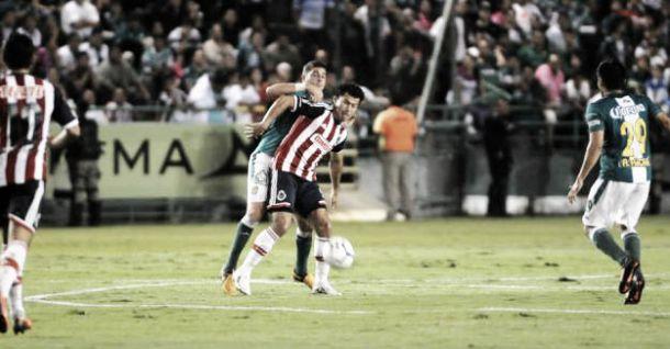 León - Chivas: Ahora en Liga