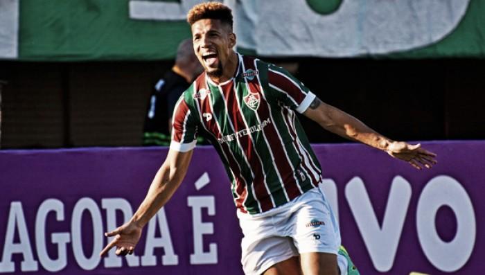 Titular com Levir Culpi, Samuel não pode atuar pelo Fluminense na Copa do Brasil