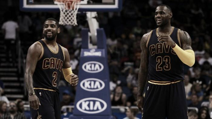 Cleveland sigue y sigue ganando