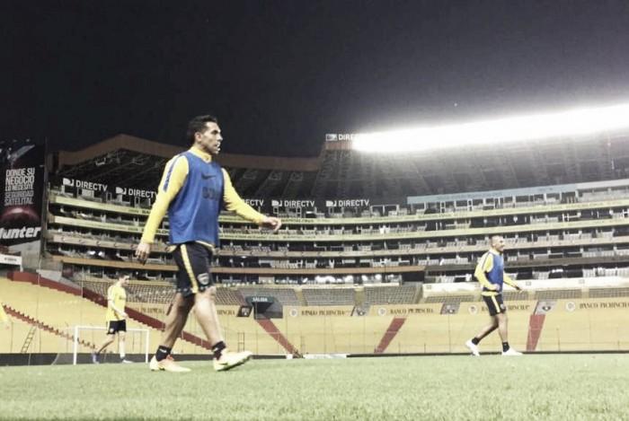 Vivendo diferentes extremos, Del Valle e Boca Juniors se enfrentam pela semifinal da Libertadores