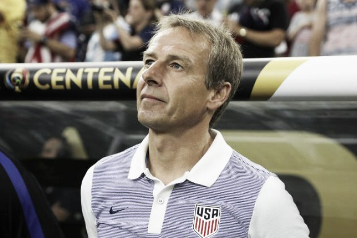 World Cup Qualifying: USA/Mexico coaches under pressure to deliver