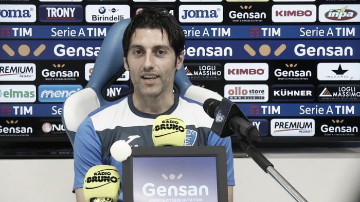 """Croce: """"Col Torino dovremo essere bravi a saper soffrire"""""""