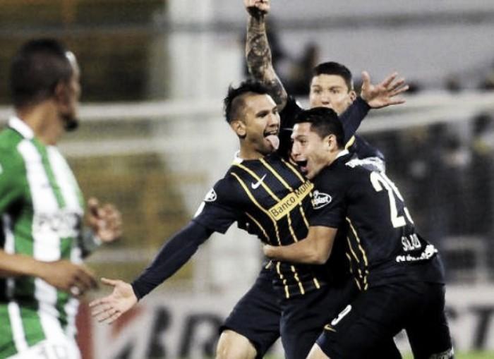 Previa Rosario Central – Atlético Nacional: en busca del pase a semifinales