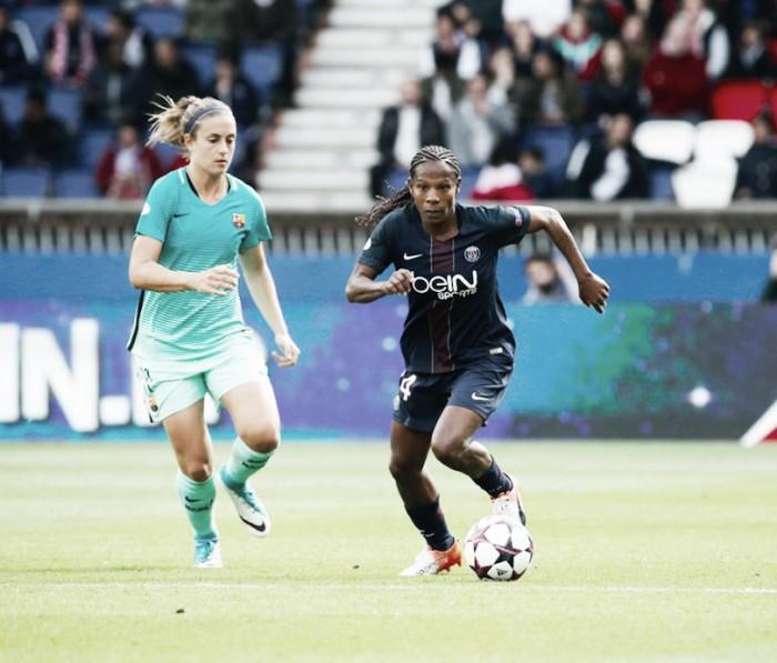 Formiga renova com o Paris Saint Germain por mais uma temporada