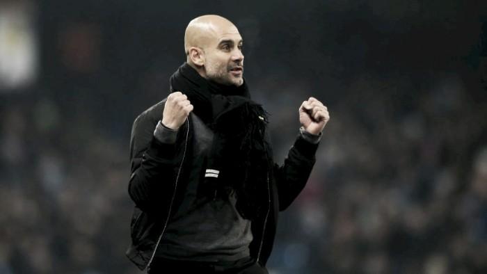 """Guardiola: """"No hay palabras para describir el partido de De Bruyne"""""""