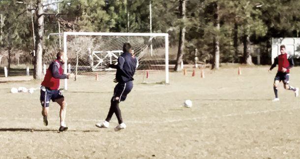 Fútbol pensando en Gimnasia
