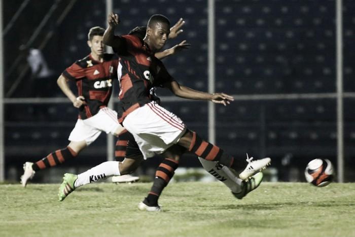 Jogo Flamengo x Ji-Paraná AO VIVO pela Copa São Paulo de Futebol Júnior