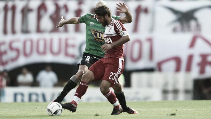 River vuelve al ruedo en la Superliga