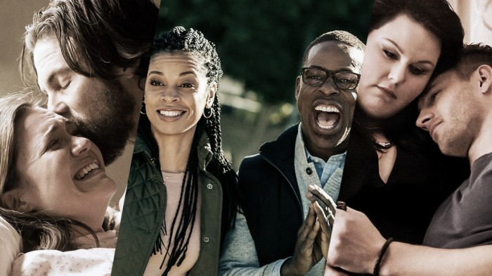 Nova série da NBC, This is Us surpreende com piloto emocionante