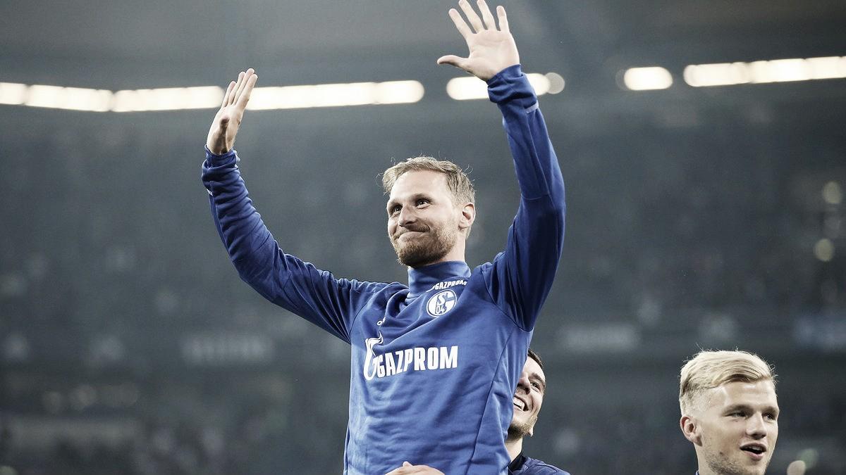 Lokomotiv Moscou anuncia contratação de Benedikt Höwedes, ex-Schalke 04