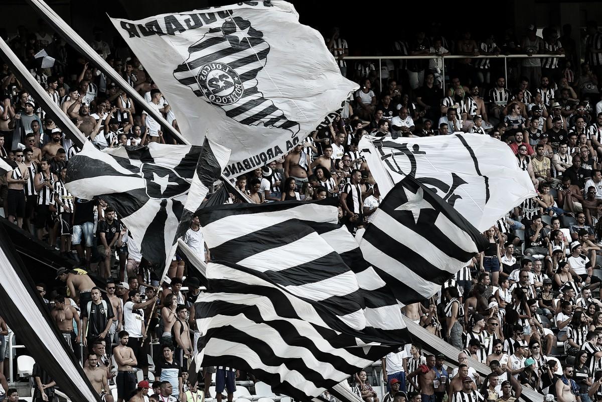 Ingressos para torcida do Botafogo pela final do Campeonato Carioca estão disponíveis