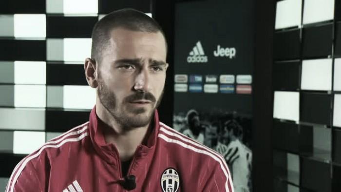 Bonucci: 'Deluso dai tifosi. L'offerta dall'Inghilterra mi ha fatto tentennare'