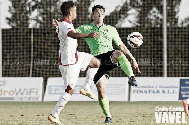 """Chus Hevia: """"Ahora no importa quién o cómo marque los goles"""""""