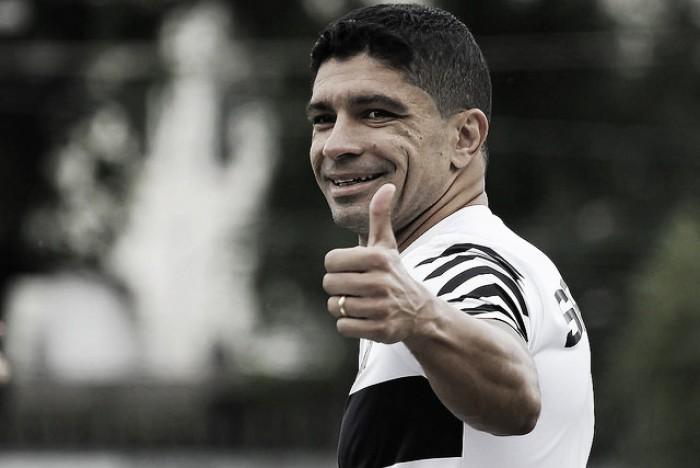 Renato prega paciência como receita para Santos vencer Ponte no Paulistão