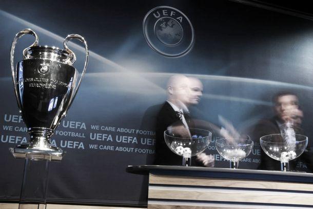 Ce qu'il faut savoir avant le tirage au sort de la Ligue des Champions