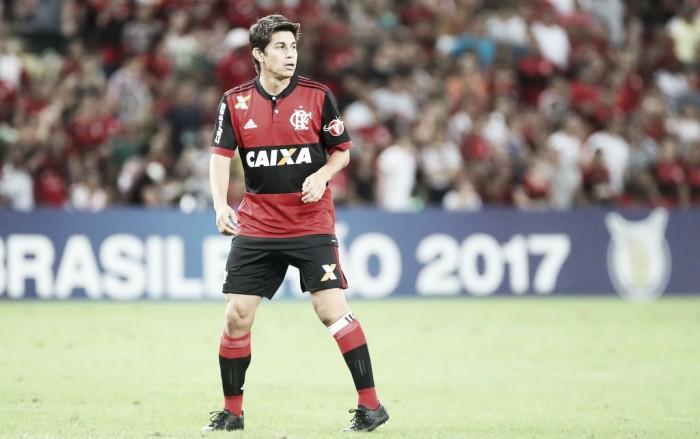 Com retorno para a China confirmado, Conca é liberado pela diretoria do Flamengo