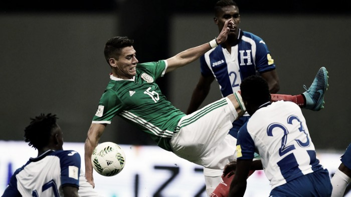 Mexican National Team: Mexico look to take one step closer to Russia 2018
