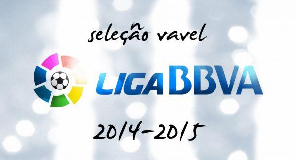 Seleção VAVEL da La Liga 2014/15