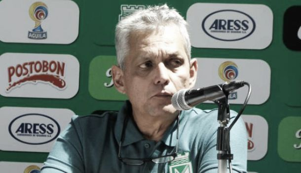 """Reinaldo Rueda: """"No nos podemos volver 'Macnellydependientes'"""""""