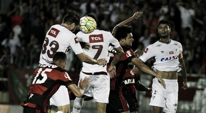 """Fluminense responde a ataques com nota oficial: """"Doa a quem doer"""""""