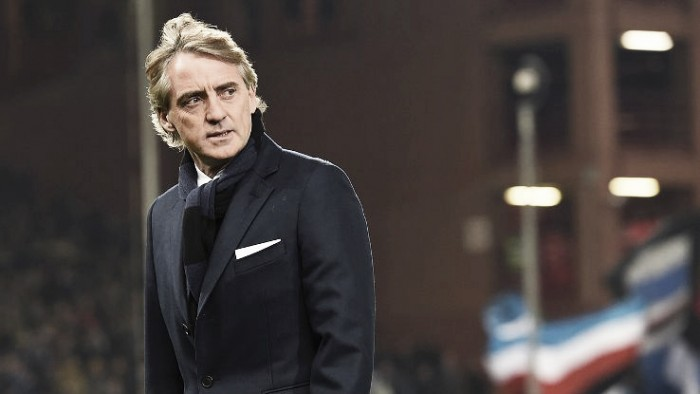 Inter part ways with Mancini
